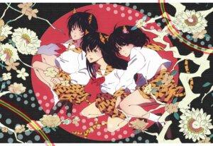 Rating: Questionable Score: 3 Tags: animal_ears nekomimi seifuku tkoo18 wallpaper User: minakomel