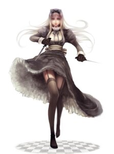 Rating: Safe Score: 22 Tags: belarus dress hetalia_axis_powers nicole stockings thighhighs User: charunetra