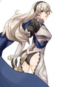 Rating: Questionable Score: 7 Tags: armor ass corrin_(fire_emblem)_(female) fire_emblem pantsu sword x_xith_x User: popcorn1239