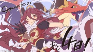 Rating: Questionable Score: 11 Tags: armor breast_hold brunhild_(dragalia_lost) cygames dragalia_lost horns monster mym nintendo tagme User: fly24