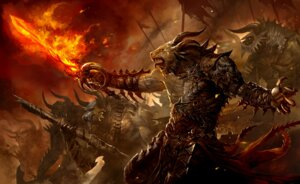 Rating: Safe Score: 16 Tags: guild_wars monster User: Radioactive