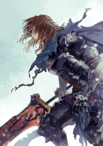 Rating: Safe Score: 3 Tags: armor granblue_fantasy male mayama siegfried_(granblue_fantasy) sword User: sikosinsi