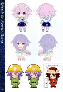 Rating: Safe Score: 8 Tags: chibi choujigen_game_neptune kami_jigen_game_neptune_v neptune pururut tsunako User: TopSpoiler