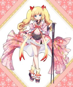 Rating: Safe Score: 40 Tags: adope lolita_fashion wa_lolita User: charunetra