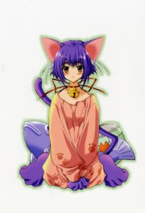 Rating: Safe Score: 12 Tags: animal_ears nekomimi suzuhira_hiro User: admin2