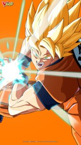 Rating: Safe Score: 4 Tags: dragon_ball son_goku tagme User: kiyoe