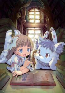 Rating: Safe Score: 16 Tags: dress neko pop User: petopeto
