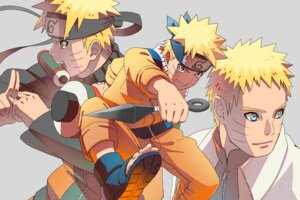 Rating: Safe Score: 7 Tags: character_design male naruto naruto_shippuden tagme uzumaki_naruto weapon User: charunetra
