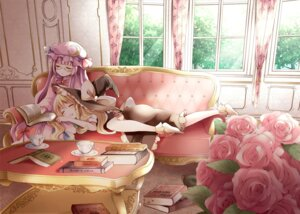 Rating: Safe Score: 20 Tags: ayuco kirisame_marisa megane patchouli_knowledge touhou User: itsu-chan