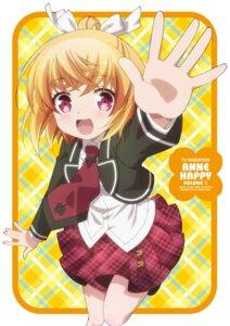 Rating: Safe Score: 28 Tags: anne_happy hanakoizumi_an seifuku tagme User: saemonnokami
