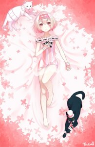 Rating: Safe Score: 50 Tags: dress neko pantsu see_through tattoo the_cold User: Mr_GT