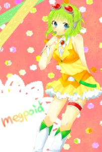 Rating: Safe Score: 6 Tags: garter gumi tofu_chige vocaloid User: Nekotsúh