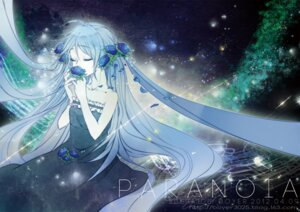 Rating: Safe Score: 10 Tags: boyer dress hatsune_miku vocaloid User: Radioactive