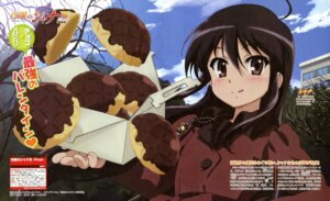 Rating: Safe Score: 13 Tags: oki_ryoichi shakugan_no_shana shana User: PPV10
