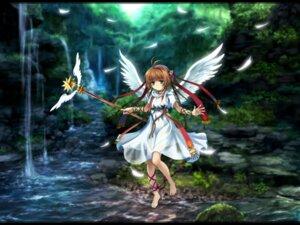 Rating: Safe Score: 18 Tags: card_captor_sakura dress kinomoto_sakura moonknives wings User: blooregardo