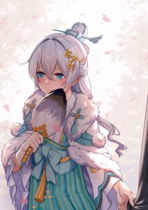 Rating: Safe Score: 27 Tags: benghuai_xueyuan hfp~kubiao honkai_impact japanese_clothes theresa_apocalypse User: Arsy