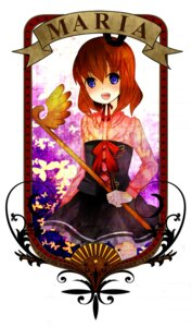 Rating: Safe Score: 2 Tags: moeou umineko_no_naku_koro_ni User: Radioactive