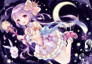 Rating: Safe Score: 89 Tags: dress w.label wasabi_(artist) User: yong