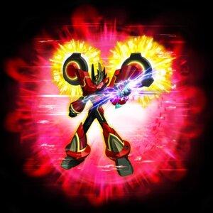 Rating: Safe Score: 5 Tags: bodysuit capcom horns male red_joker rockman ryuusei_no_rockman ryuusei_no_rockman_3 User: Radioactive