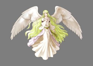 Rating: Safe Score: 25 Tags: angel dress fire_emblem fire_emblem:_akatsuki_no_megami kita_senri leanne nintendo transparent_png wings User: Radioactive