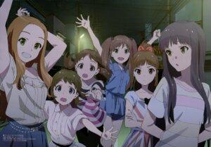 Rating: Safe Score: 23 Tags: chikaoka_sunao hayashida_airi hisami_nanami katayama_minami kikuma_kaya nanase_yoshino okamoto_miyu shimada_mayu wake_up_girls! User: drop