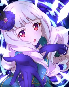 Rating: Safe Score: 29 Tags: aikatsu! aikatsu_stars! dress sekina shirogane_lilly User: animeprincess
