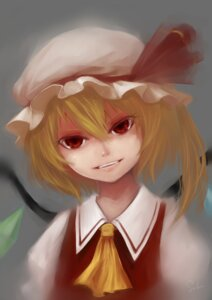Rating: Safe Score: 18 Tags: flandre_scarlet sola7764 touhou User: Radioactive