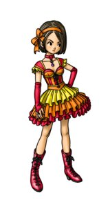 Rating: Safe Score: 0 Tags: dragon_quest_ix dress toriyama_akira User: Radioactive
