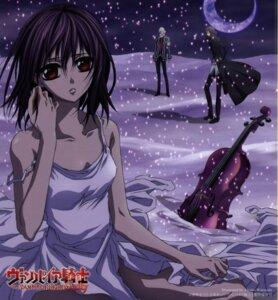 Rating: Safe Score: 12 Tags: cross_yuuki disc_cover kiryuu_zero kuran_kaname screening vampire_knight watanabe_atsuko User: Riven