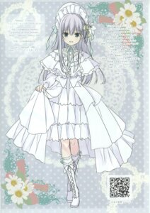 Rating: Safe Score: 17 Tags: dress egoistic_honey hazumi_rio lolita_fashion User: Radioactive