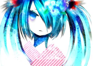 Rating: Safe Score: 9 Tags: haq hatsune_miku vocaloid User: Radioactive