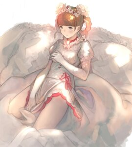 Rating: Safe Score: 32 Tags: dress granblue_fantasy hanarito juliet_(granblue_fantasy) User: Mr_GT