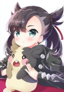 Rating: Questionable Score: 21 Tags: mary_(pokemon) pokemon pokemon_sword_and_shield waki_(pixiv2609622) User: kiyoe