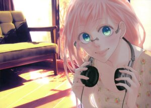 Rating: Safe Score: 14 Tags: headphones just_be_friends_(vocaloid) megane megurine_luka vocaloid you_know_me? yunomi User: Aurelia