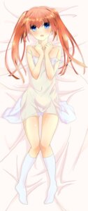 Rating: Safe Score: 18 Tags: lingerie moeou see_through umineko_no_naku_koro_ni ushiromiya_ange User: exel