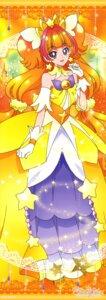 Rating: Questionable Score: 10 Tags: amanogawa_kirara dress go!_princess_pretty_cure pretty_cure User: drop
