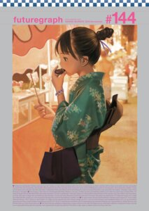 Rating: Safe Score: 18 Tags: digital_version range_murata yukata User: nphuongsun93