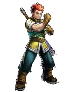 Rating: Safe Score: 3 Tags: golden_sun male tyrell User: Radioactive