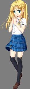Rating: Safe Score: 42 Tags: akizuki_tsukasa haruka_kanata nanami_yui sorahane transparent_png User: Mirai0231