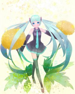 Rating: Safe Score: 8 Tags: hatsune_miku lidsan vocaloid User: charunetra