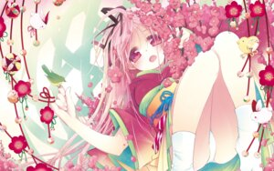 Rating: Questionable Score: 66 Tags: cuffs garden himemiya_ruri kimono mitaonsya pantsu wallpaper User: Hatsukoi