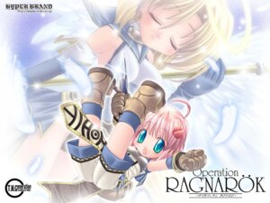 Rating: Safe Score: 6 Tags: ishihara_masumi jpeg_artifacts ragnarok_online super_novice wallpaper User: Tekrelious