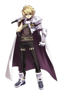Rating: Safe Score: 10 Tags: armor ar_tonelico cross_edge gust_(company) hirano_katsuyuki lyner_barsett male sword User: Radioactive