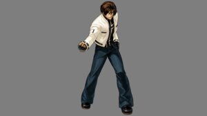 Rating: Safe Score: 4 Tags: eisuke_ogura king_of_fighters king_of_fighters_xiii kusanagi_kyou male snk transparent_png User: Yokaiou