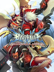 Rating: Safe Score: 11 Tags: blazblue buruma heterochromia taokaka User: Radioactive