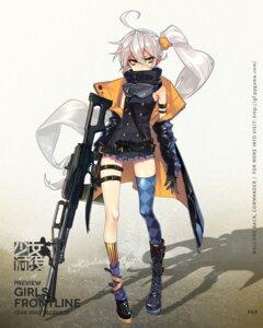 Rating: Safe Score: 27 Tags: garter girls_frontline gun tagme thighhighs User: WtfCakes
