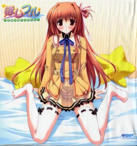 Rating: Safe Score: 10 Tags: hoshiful ikegami_akane kusuhara_kotone User: admin2