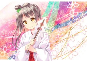 Rating: Questionable Score: 24 Tags: love_live! miko minami_kotori uehara User: fairyren