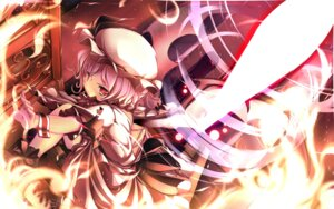 Rating: Safe Score: 30 Tags: kaisu remilia_scarlet touhou wallpaper User: fireattack