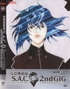 Rating: Safe Score: 8 Tags: ghost_in_the_shell kusanagi_motoko User: Radioactive